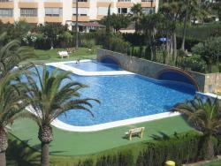 Apartamentos Intercentro Torrox-Costa, Urb. Centro Internacional, 84, Bajos, 29793, Torrox Costa