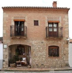 Casa Rural El Tenado, Hernán Cortés, 10, 10291, Aldea de Trujillo