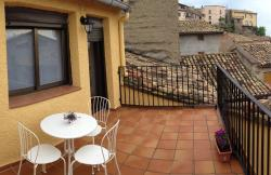 Apartamentos Casa Rufino, Mayor, 5, 22160, Bolea