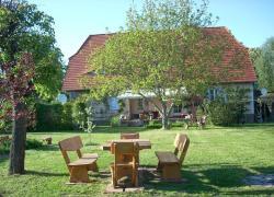 Ferienwohnung Marienkäfer, Wulkower Dorfstraße 44, 15326, Wulkow
