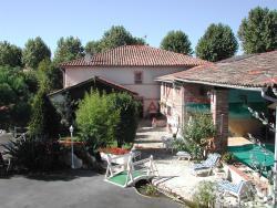 Chambres d'Hôtes Au Clos Saint Georges, 12 bis Chemin de Ladoux, 31790, Saint-Jory