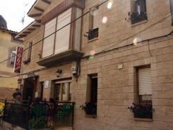 Hotel Restaurante Valdevenados, Carretera de Lerma,10, 26322, Anguiano