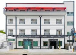 Rohedama Hotel, Rua Monsenhor Filippo, 119, 12501-410, Guaratinguetá