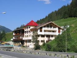 Hotel Christophorus, Höfer - Au 399, 6555, Kappl