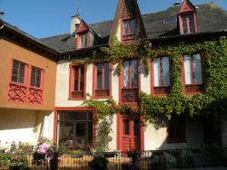 Au Coeur du Chemin, 35 Bis Rue Noel Peyrevidal, 09800, Castillon-en-Couserans