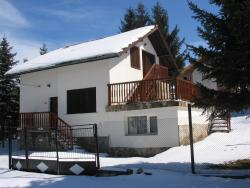 Green Mountain Chalet, Govedartsi, 2020, Govedartsi