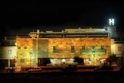 Hotel Macami, Paseo de Cincunvalacion, 10, 14620, El Carpio