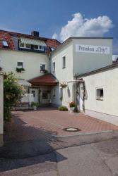 """Pension """"City"""", Die Gemeinde 4, 04758, Oschatz"""