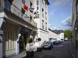 Hotel zum Stern, 14/15 Burggasse, 53721, Siegburg