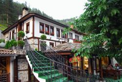 Dragneva Guest House, Sokolovtsi village, 4751, Sokolovtsi
