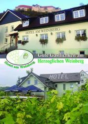 Hotel am Weinberg, Mühlstraße 26, 06632, Freyburg