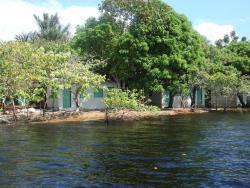 Anaconda Amazon Island, Igarape Jacare-Ubal, s/n , 69045-000, Colônia Paricatuba