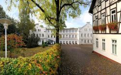 Hotel Meyer, Agricolastr. 6, 08371, Glauchau