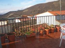 Las Calabazas, Chorro, 4, 10696, Barrado