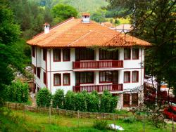 Hotel Mitnitsa and TKZS Biliantsi, Arda village, 4790, Arda