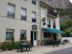 Hotel Durtzi, La presa, 12, 01423, Sobrón