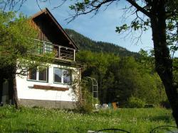 Ferienhaus Heim Auf der Au, Archkogl 67, 8993, Grundlsee