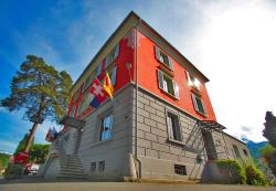 Best Western Gasthaus zur Waldegg, Kantonsstr. 8, 6048, Horw