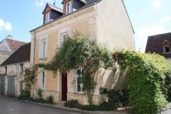 Notes Florales, 35/39 rue du Lavoir, 37310, Chédigny