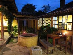 Posada del Abuelito Boutique Hostel, Calle Tapachula 18, 29220, San Cristóbal de Las Casas