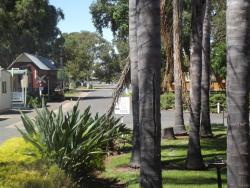 West Wyalong Caravan Park, 60 Main Street, 2671, West Wyalong