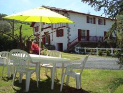 Location Eyheraldia, Maison Eyheraldia - 829 Quartier Urcuray, 64240, Hasparren