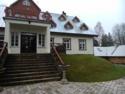 Koke Guesthouse, Kokõ, 66236, Rouge