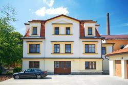 Vila Encore, Hranická 404, 75701, Valašské Meziříčí