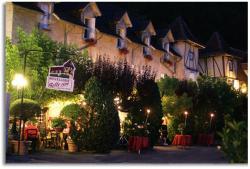 Hostellerie Belle Rive, Port de Gagnac, 46130, Gagnac-sur-Cère