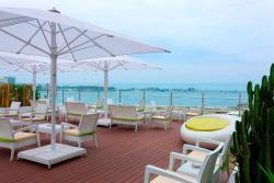 Hotel Presidente Luanda, Largo 17 de Setembro, BP - 5791, Luanda