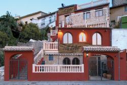 Hotel Rural Barranc De L'ínfern, De Baix, 5, 03789, Vall de Ebo