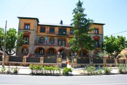 Posada Real Quinta San Jose, Avenida Castilla y León, 104, 05440, Piedralaves