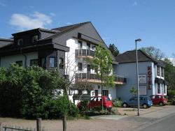 Hotel Prinz Heinrich Griesheim, Am Schwimmbad 12-16, 64347, Griesheim