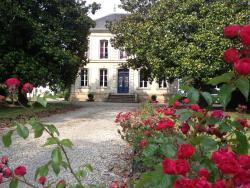 Château des Grandes Vignes, 2 Les Grandes Vignes, 33210, Preignac