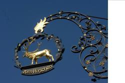 """Gasthaus & Hotel """"Zum Hirschen"""", Hirschstr.1, 70734, Fellbach"""