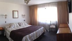 Hotel Quinchamali, El Roble 634, 8340518, Chillán