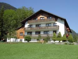 Apartments Broger Hildegard, Am Stein 85a, 6870, Bezau