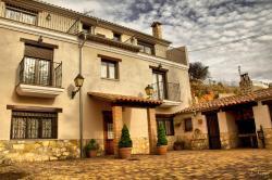 Alojamientos Rurales la Fuente, Avenida de la Constitución, 21, 16140, Villalba de la Sierra