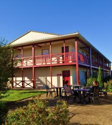 Couett'hotel Oloron Sainte Marie, route de Bayonne, 64400, Oloron-Sainte-Marie
