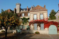 Maison Conti, 2 Place de l'Eglise, 72320, Montmirail