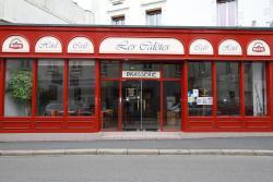 Hôtel Les Calètes, 31 Rue De La République, 76700, Harfleur