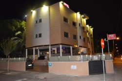 Hotel Pitort, Passeig Pi-tort, 170, 08860, Castelldefels