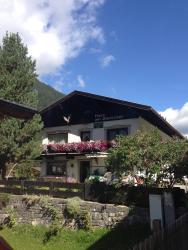 Haus am Gletscher, Gasteig 35, 6167, 施图拜河谷新施蒂夫特