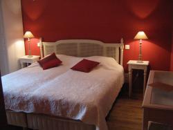Hostellerie De La Poste, Rue Du Pont 32, 4180, 哈穆瓦尔