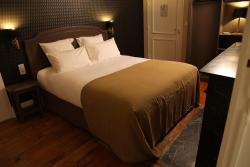 Hotel Le Gentleman, 17, Rue De La Tour D'Auvergne, 72200, La Flèche