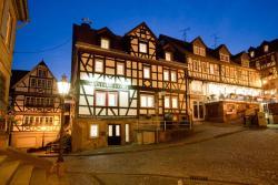 Altstadt-Hotel Gelnhausen, Untermarkt 17, 63571, Gelnhausen