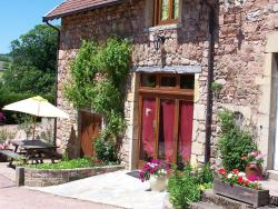 Chambres d'hôtes Jolivet, Les Bassets, 71800, Châtenay