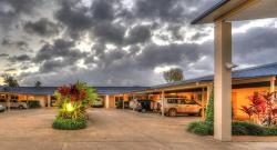 Tropixx Motel & Restaurant, 45 Cooper Street, 4850, Ingham