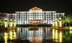 Datong Hotel, No.37 Yingbin Street, 037008, Datong
