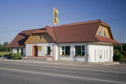 Sumbrs, Rīgas - Ventspils šoseja 92 km, LV-3122, Kārkliņi
